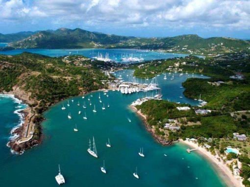 Scopri Antigua e Barbuda con l'Ambasciatore Dario Item