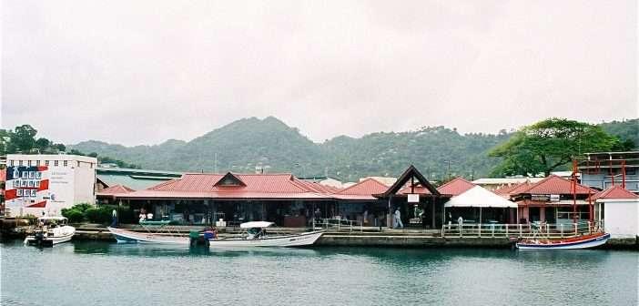 COVID-19 in Antigua and Barbuda