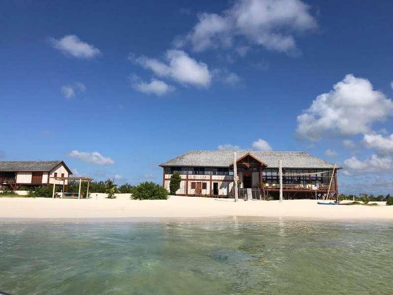 Antigua y Barbuda, un destino turístico ligado al desarrollo empresarial